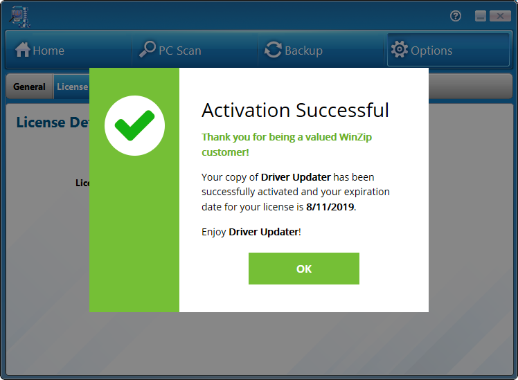 avast driver update registration key