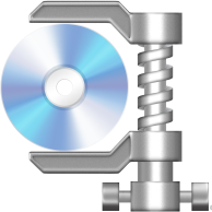 WinZip Disk Tools Icon